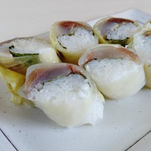 野津原寿司は「ロールキャベツみたい」なんて言わないで欲しい!