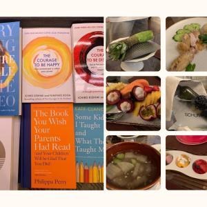 日本初を発見!ベルリンの本屋さんとミュンヘンのアジア料理