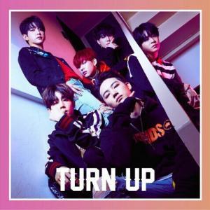 GOT7 2nd Mini Album『TURN UP』