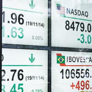 資産運用 【株式投資】 この銘柄もヒット! ○○証券の推奨銘柄に!