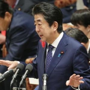 【韓国】安倍総理の支持率低下にメディアもネチズンも歓喜