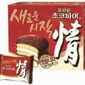 【韓国】菓子メーカー「チョコパイは偶然の機会に作られた」