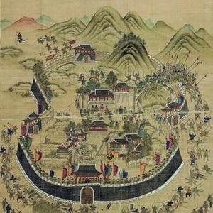 【韓国紙】壬辰倭乱は、第二次世界大戦以前まで世界史で最も大きな戦争だった