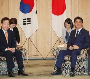 【韓国】大統領「韓日関係、放置できない」と親書で早期解決を安倍総理に呼びかける