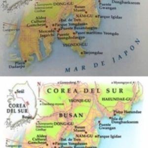 【韓国紙】アルゼンチンメディアが「日本海を東海」に、「黄海を西海」に、それぞれ単独表記で修正