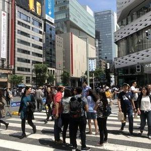 【韓国紙】日本に韓国観光客が戻り始めた。中国、香港に代わる韓国人の短期滞在旅行先は日本しかなさそうだ