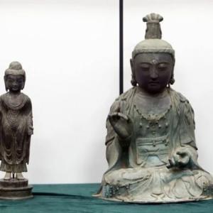 【長崎県対馬】韓国人窃盗団に仏像を盗まれた島民は今、何を思うのか