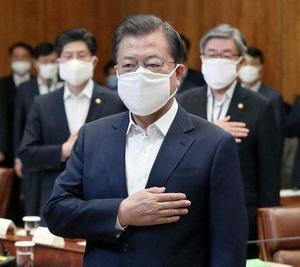 【韓国】どこにいるのか? 外からは見えない「親日派」を叩く政権与党