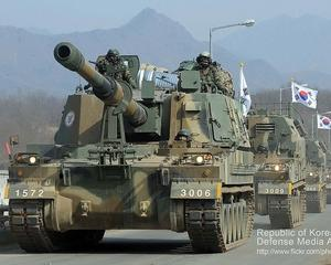 【韓国紙】日本は独自開発優先、K兵器強国はまだまだ遠い話  ネチズン「自国産に固執する日本は銃1丁に何十万を投じるが、性能はいまいち」