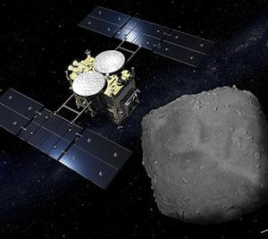 【韓国紙】韓日研究チーム、はやぶさ2が着地した小惑星「リュウグウ」共同観測へ