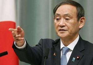 【日本】管官房長官、タンザニアが「竹島は韓国領」コインを発行した事実は無い