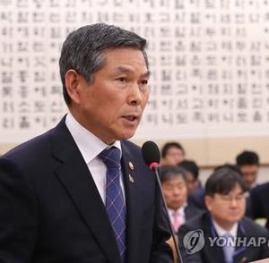 【韓国】国防相「国連軍司令部は危機に必要な日本の支援および戦力協力も含む、規模拡大には韓国の同意が必要」