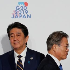 【政治学者】日本の対韓感情が大きく悪化した事を分かっていない韓国との関係は一旦置いて、「今の我々の立ち位置」を真剣に考えていく事が必要なのではないだろうか