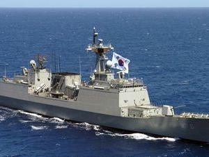【韓国】国防部、日本が独島艦の佐世保入港を拒否した事もあり、士官候補生の合同巡航訓練の寄港地から「日本」を除外