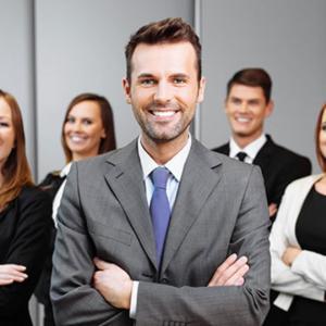 『有名企業の実力派経営者が語るリーダーシップ』