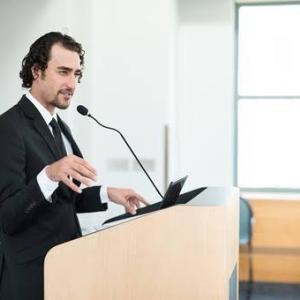『経営を成功させるセミナー事業の活用法』