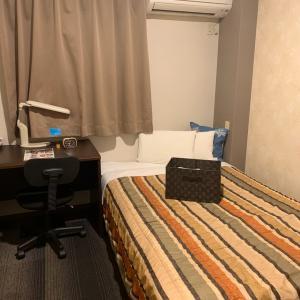 佐賀バルーンフェスタ2019で利用したビジネスホテル♪佐賀シティホテル