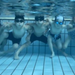 '21 前期通常水曜/水泳クラス1学期無事終了!