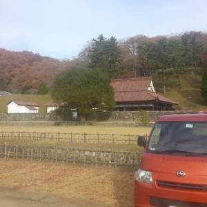 2019.12  仕事終わりにシュピーレンで300km(岡山県・赤磐~備前~牛窓