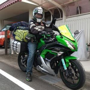 2020北海道ソロツーリング道東 Vol.1
