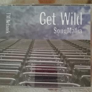 TM NETWORK「GET WILD SONG MAFIA」のレビューです