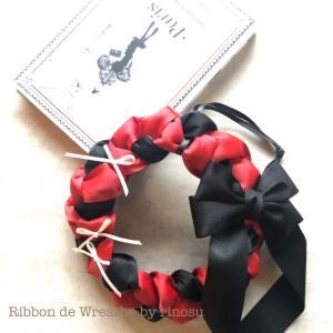 【募集】Ribbon Wreathe by RINOSU