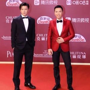 上海国際電影節