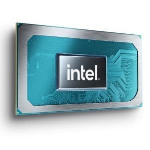ノートパソコン向け第11世代インテルCoreプロセッサー発表
