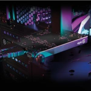 4つのHDMI入力とビデオミキサー機能を搭載したビデオキャプチャカード