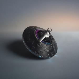 ルイ・ヴィトン製ワイヤレススピーカー