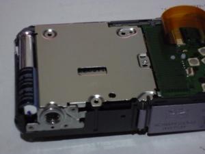 DMC-FX150(ジャンク)の修理の道のり。(その2)