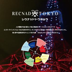 2020年度 活動実績 | 株式会社RECNAD TOKYO / ダンス