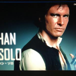 【SW】千年紀ファルコン