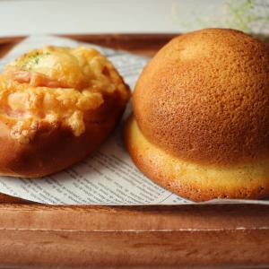 パン作り ハムロールの成形方法