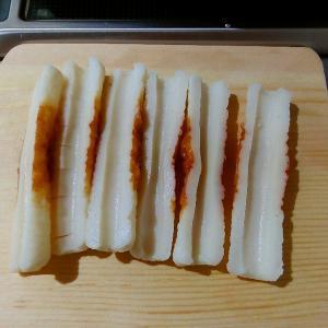 なんちゃって鰻の蒲焼き丼~ちくわ編~