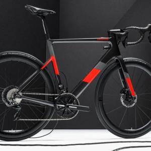 キャノンデール  11.3kgのSuperSix EVO Neo e-roadバイクを発売