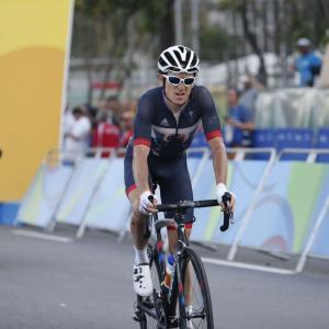 UCIは東京オリンピックの国別割り当て人数を発表