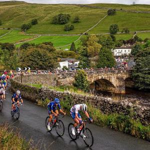 UCIが2020年のWorldTourおよびWomen's WorldTourライセンスを確認