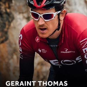 ゲラント・トーマスが英国からモナコに戻ってツール・ド・フランスに備える