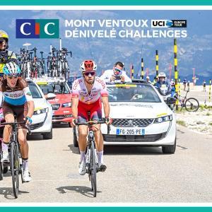モン・ヴァントゥ チャレンジがロックダウン後、フランスで最初のレースとなる