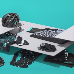 日本人デザイナーとコラボしたGiro x Yasuda Limited Edition Road&MTB Apparel
