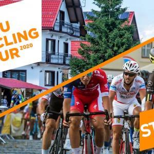 シビウサイクリングツアー第3ステージab 個人TTで逆転