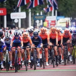 Team Jumbo-Vismaが2021年から世界チャンピオン二人と契約して女子チーム結成か