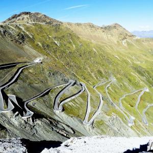 ジロ・デ・イタリア第18ステージ  クイーンステージを制したライダーは誰?