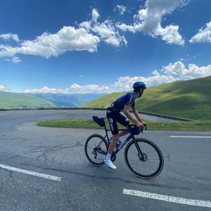 ジロ17ステージ勝者のベン・オコナーがAG2R La MondialeIに移籍