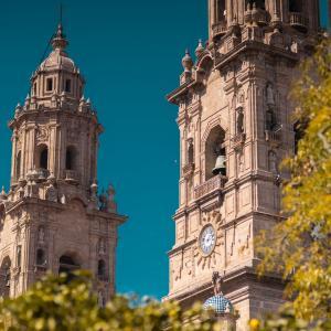 2021ブエルタ・ア・エスパーニャはブルゴス大聖堂の中から個人TTで開始