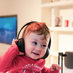 インドアトレーナーでは音楽が効果的と科学的に証明されている