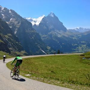 ツール・ド・スイス第8ステージ リチャル・カラパスはリゴベルト・ウランのアタックをしのいだのか?