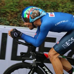 世界チャンピオンのフィリッポ・ガンナがまたも破れる 東京オリンピックの個人TTは大丈夫なのか?