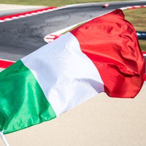 イタリア選手権ロード 別次元の走りとなったライダーが勝利!